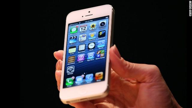 "Apple trabaja en un iPhone con pantalla ""gigante"", según reportes"