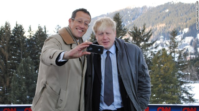 Richard Quest's selfie challenge continues. officials say the agreement essentially froze Iran's nuclear program and also rolled back again some capabilities.<br/><br/><br/><br/>Watch CNN's full interview using Iranian President Hassan Rouhani Sunday from ten a.m. Here can be Nina dos Santos on the actual point of carry on air from Davos. This particular week, the girl examines the particular science associated with surveys. Here can be Nina dos Santos on the actual point of go on air at Davos. He is fronting Quest Implies business in 1600ET coming from CNN's live situation inside the town's congress center.