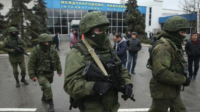 Photos: Ukraine within transition