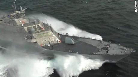 navy combat ship uss milwaukee vstan orig cws_00002415